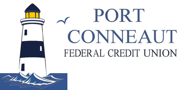 Port Conneaut FCU Logo